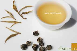 Mo Li Long Zhu Jasmine Pearls