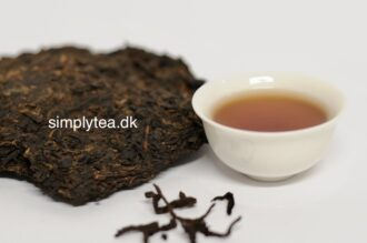 Five Doors to Heaven Shu Puerh Bing
