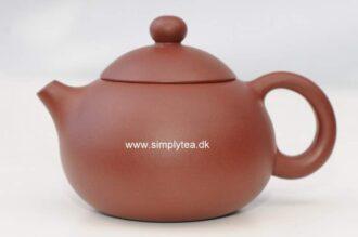 Yixing Xishi Zi Sha Tepotte