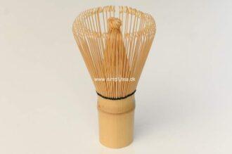 Chasen bambus piskeris med 80 hår