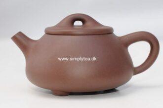 Yixing Shi Pioa Ping Zi Ni Violette tepotte