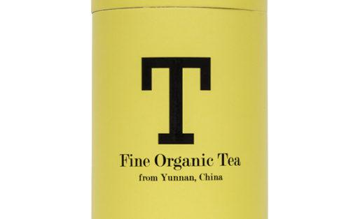 Økologisk og Fairtrade Moonlight hvid te fra Yunnan i Kina