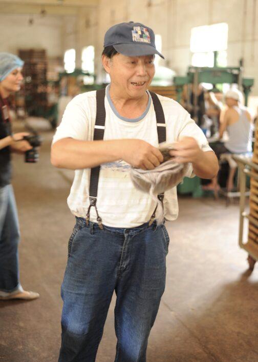 Wang Xi Qun