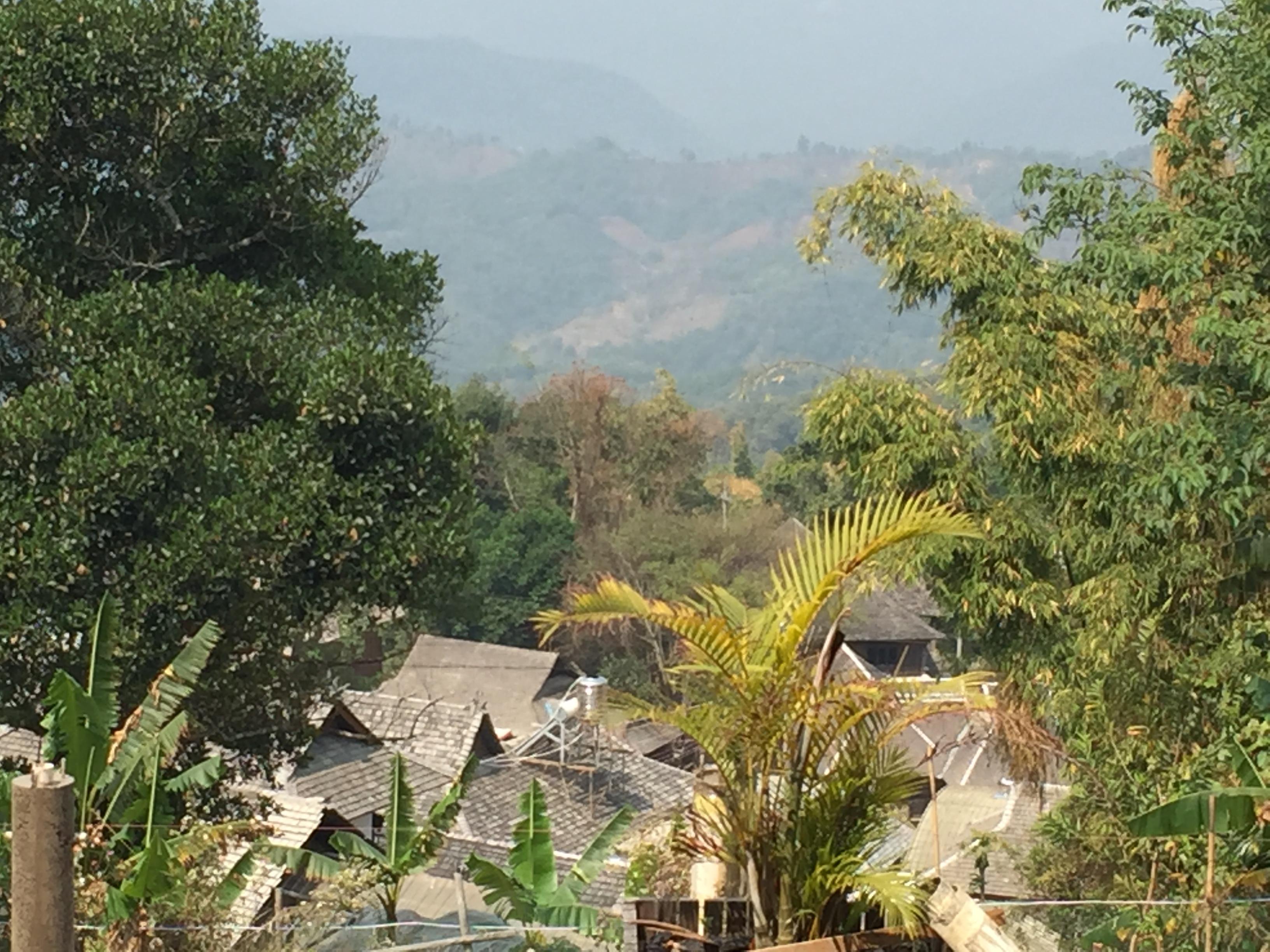 Jing Mai Bjerge
