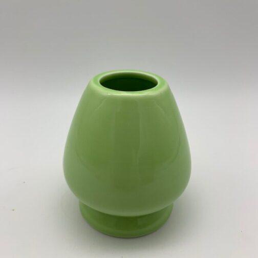 Grøn Keramik Chasen Holder