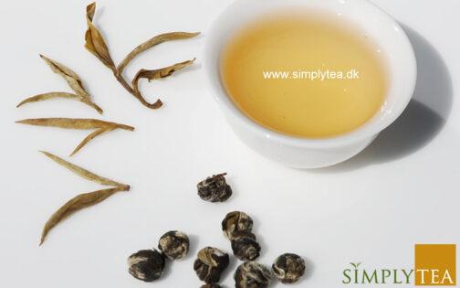 Mo Li Long Zhu Jasmine Pearls