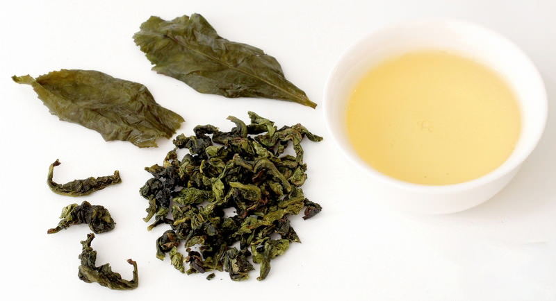 Monkey Picked Tie Guan Yin Gudindens Barmhjertighed