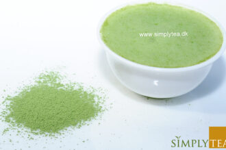 Matcha Mine no Shiro