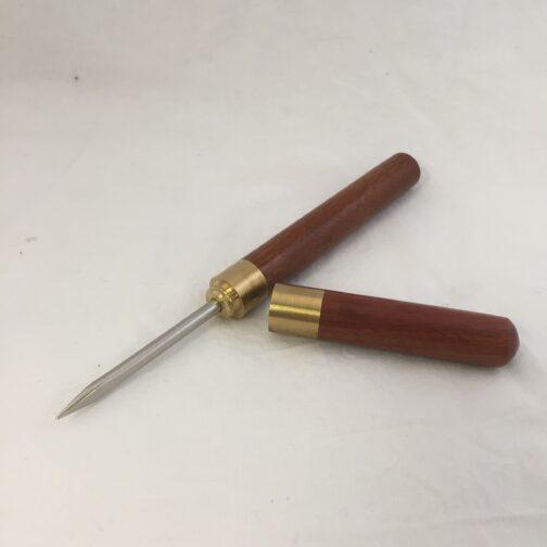 Puerh kniv