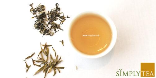 Meng Ding Gan Lu Sweet Dew