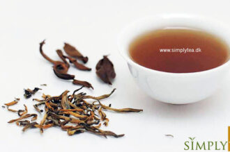 Dian Hong Jing Ja Yunnan Golden Buds